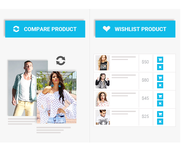 Fashion Multipurpose WooCommerce Theme - 8