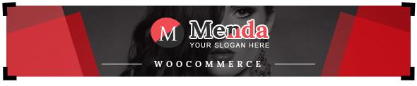 Menda - Ecommerce Wordpress Themes - 3