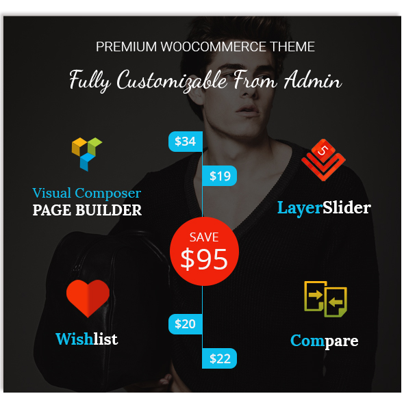 img6 Fashion Multipurpose WooCommerce Theme theme WordPress