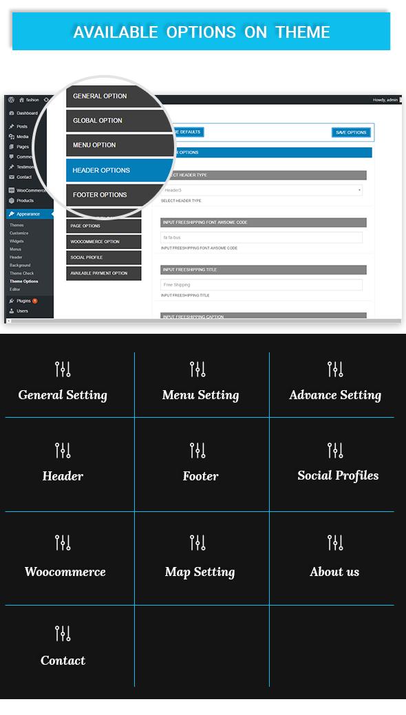img7 Fashion Multipurpose WooCommerce Theme theme WordPress